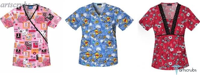 медицинская одежда medical professional